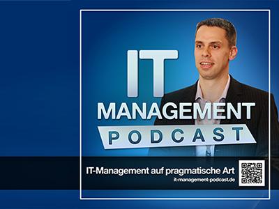 IT-Management Podcast