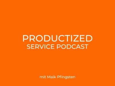 Productized Service Podcast