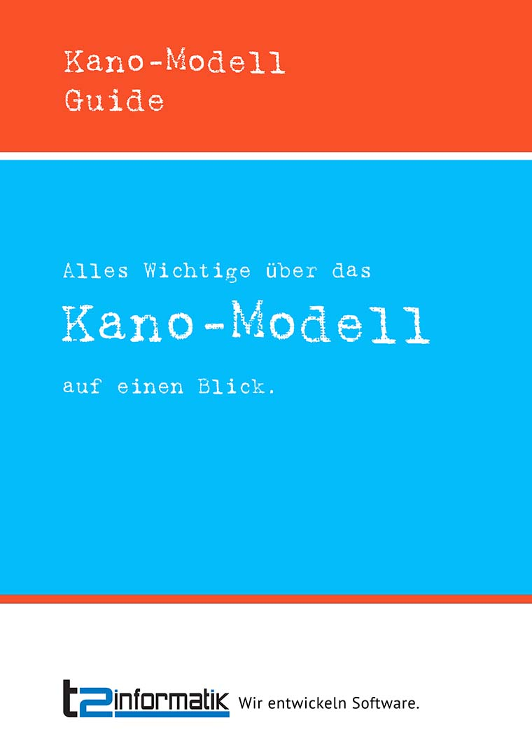 Kano-Modell Guide als Download