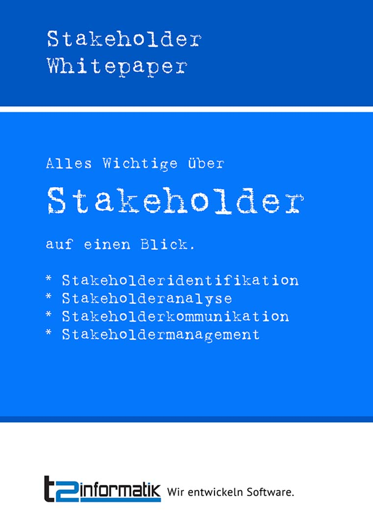 Stakeholder Whitepaper als Download