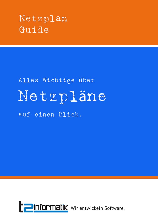 Netzplan Guide als Download