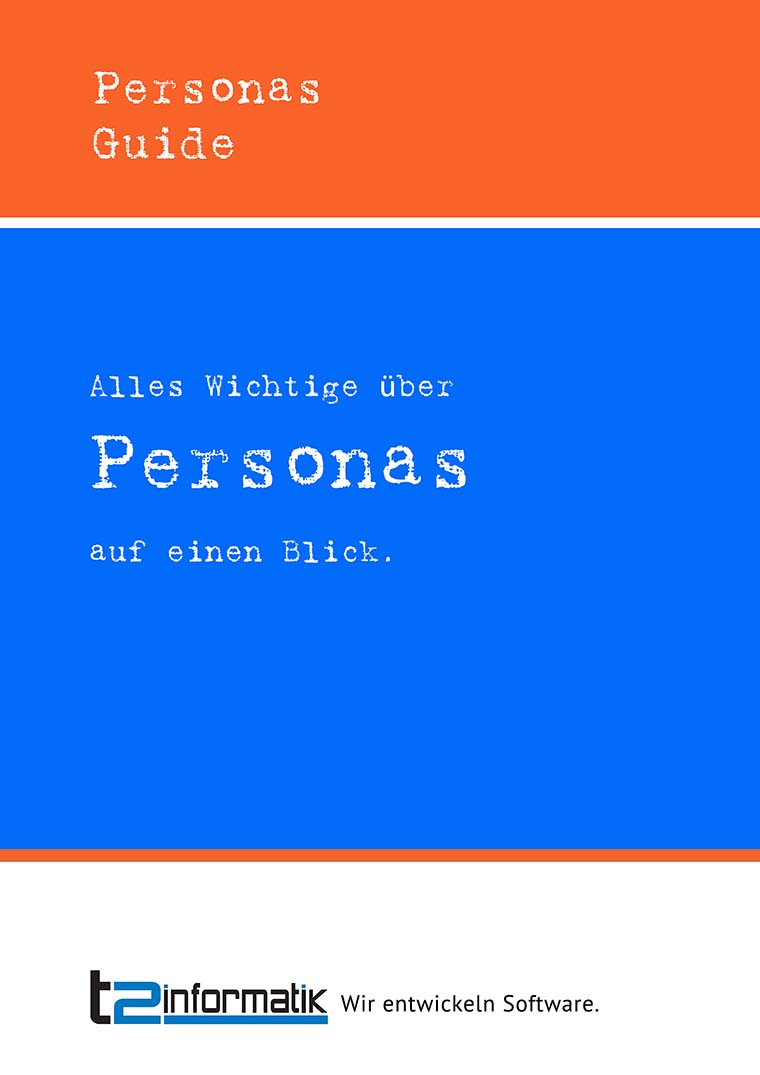 Personas Guide als Download