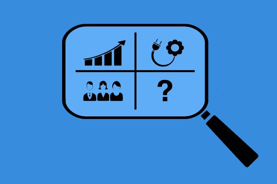 Wissen kompakt: Wie lassen sich Ziele formulieren?