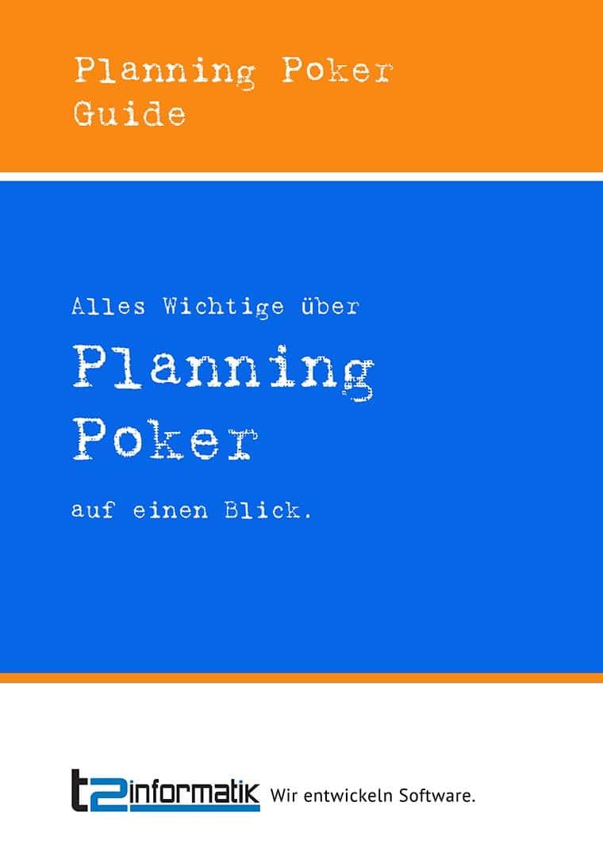 Planning Poker Guide als Download