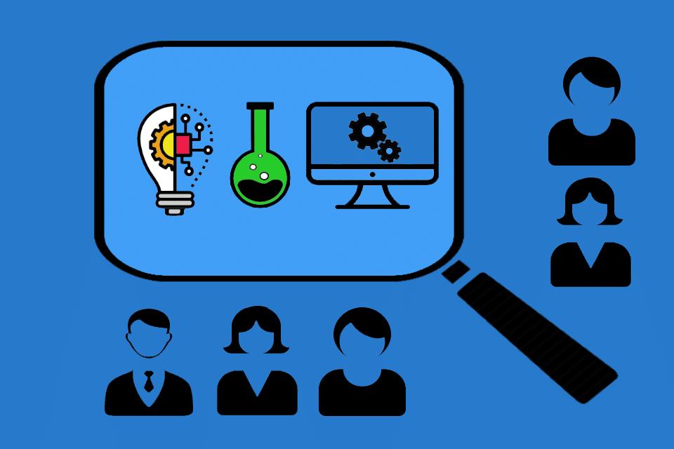 Innovation Lab - die spezielle Organisationseinheit für Innovationen