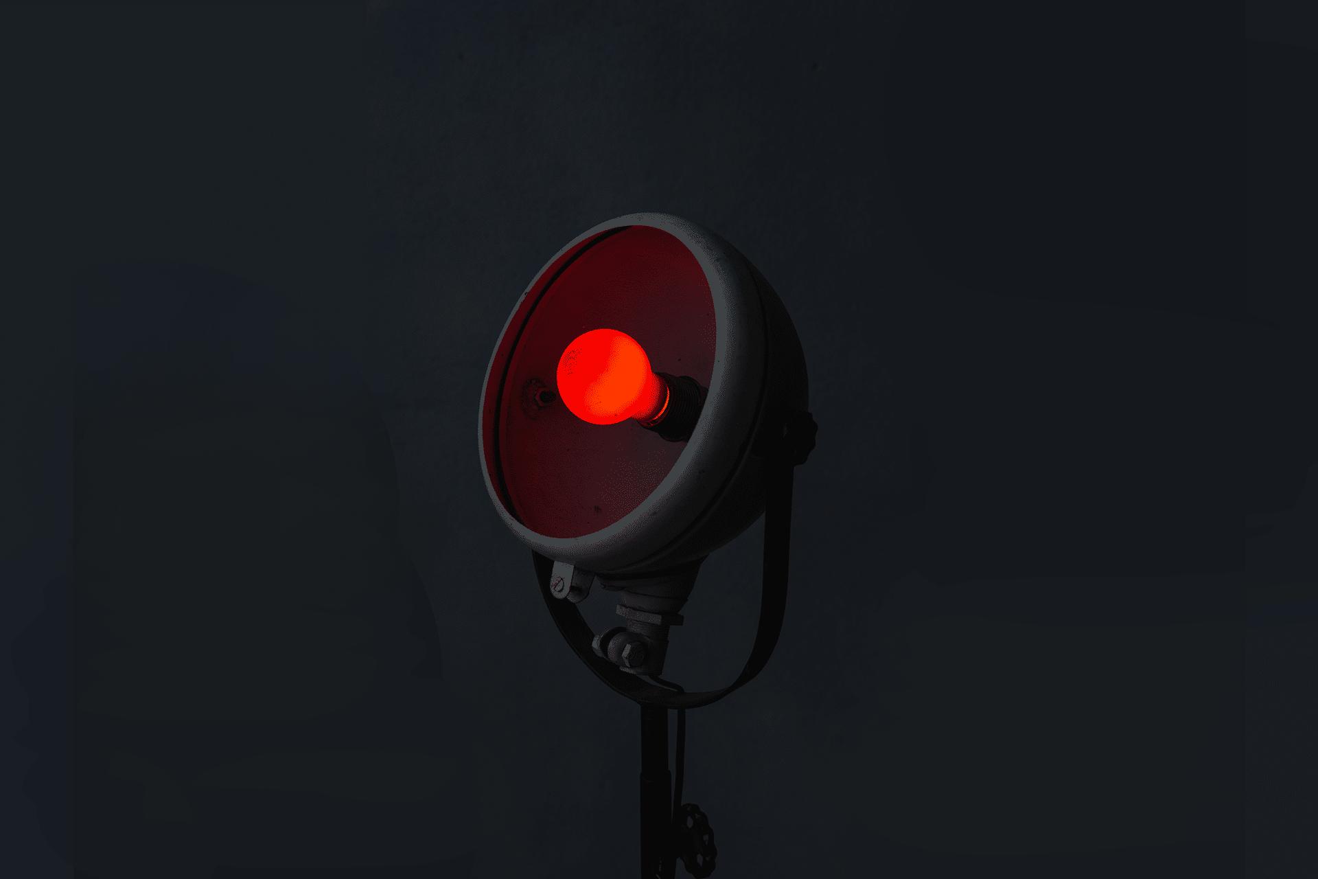 t2informatik Blog: Scheinwerferlicht an: Mut machen!