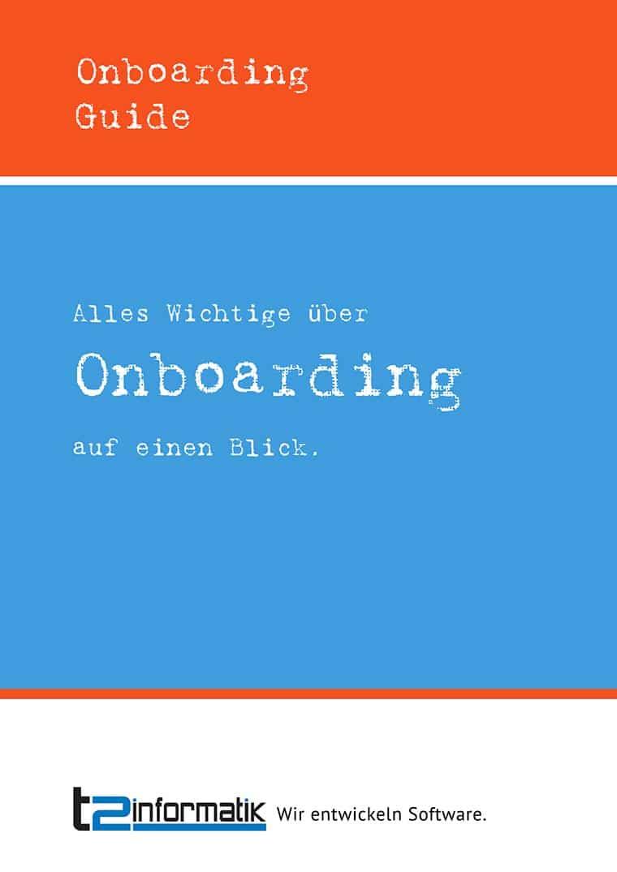 Onboarding Guide als Download