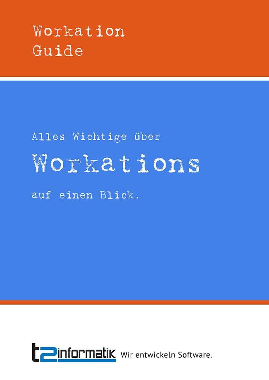Workation Guide zum Downloaden