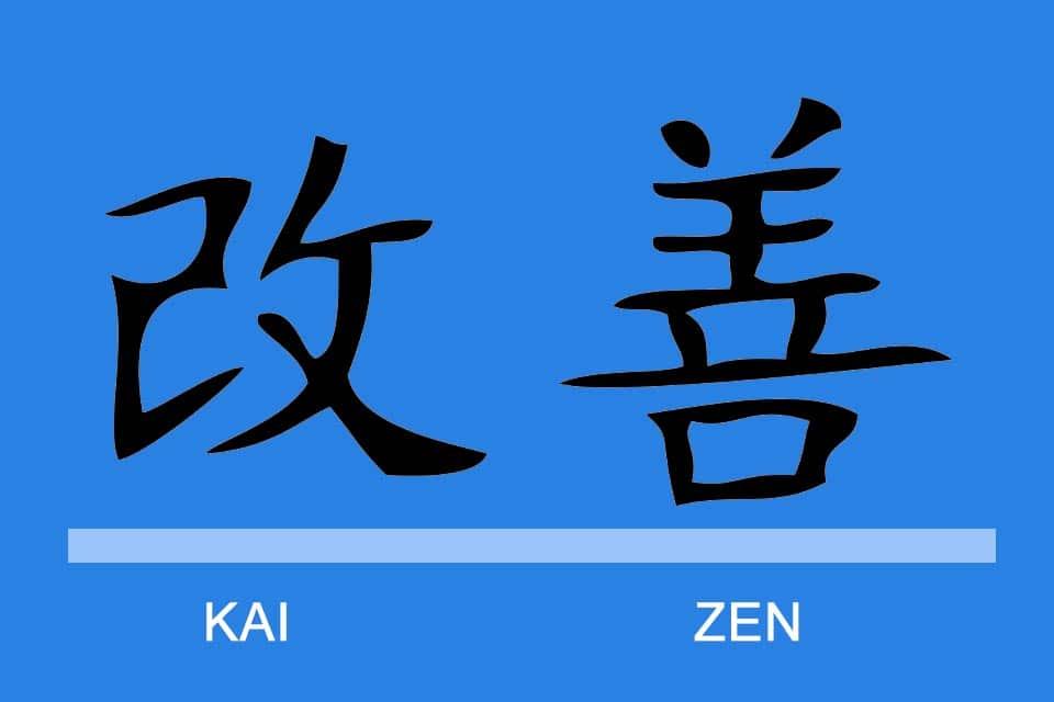 Kaizen - Wissen kompakt - t2informatik