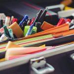Kreativität im Meeting - die richtigen Materialien zur Methode